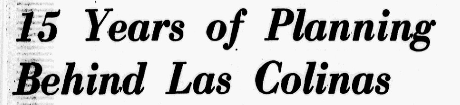 The Dallas Morning News headline from Sept. 23, 1973.
