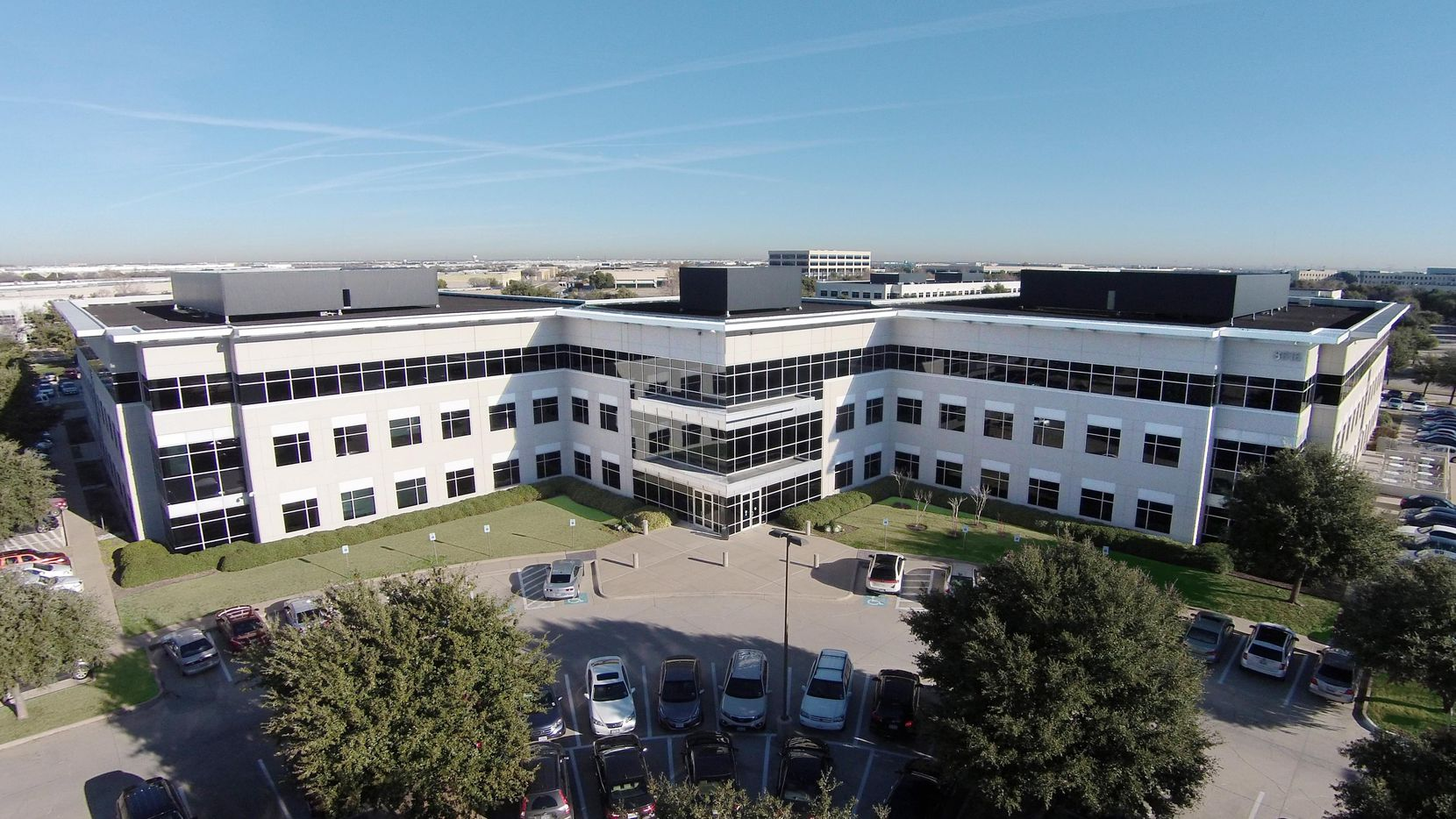 Rushmore Loan Management Services is moving to the Freeport Business Center in Irving.