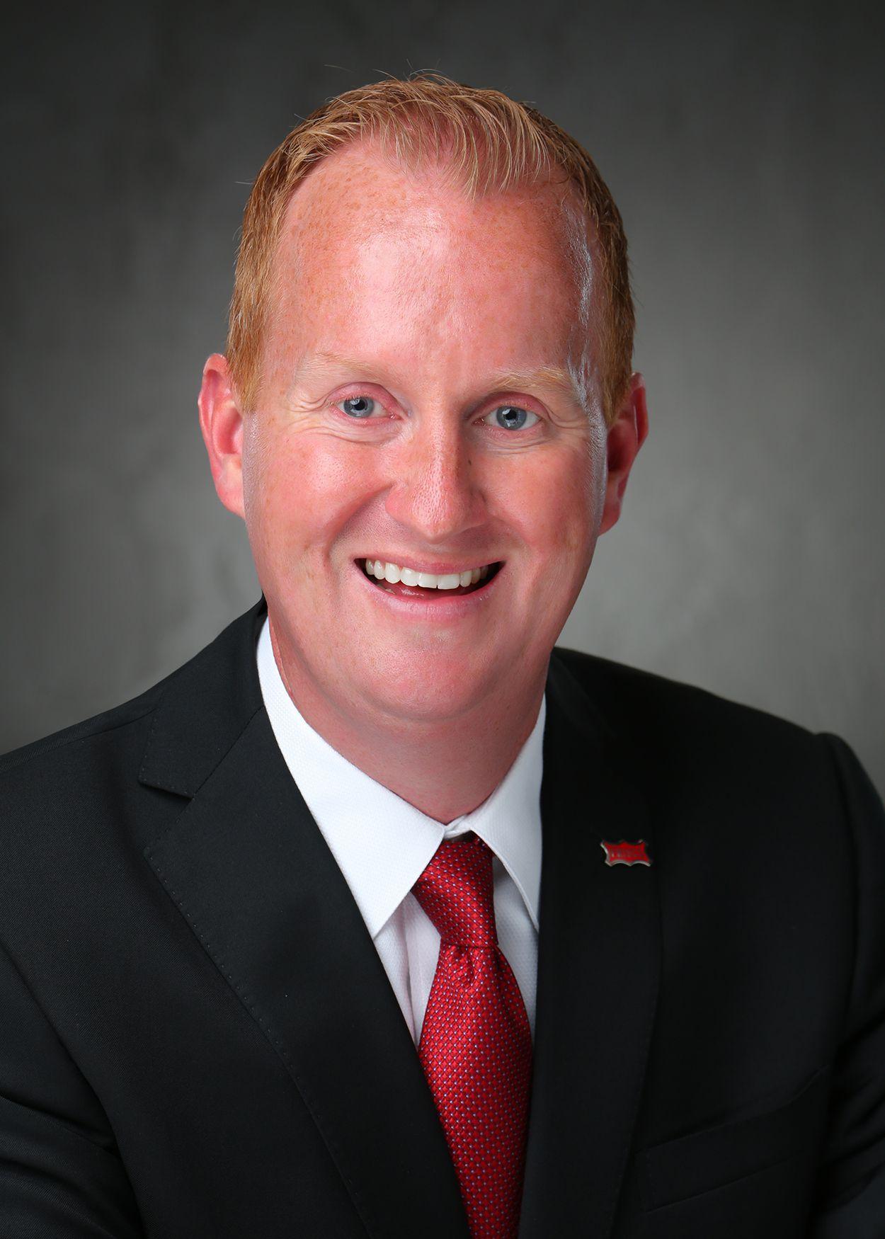Jeff Cheney is the Frisco mayor.