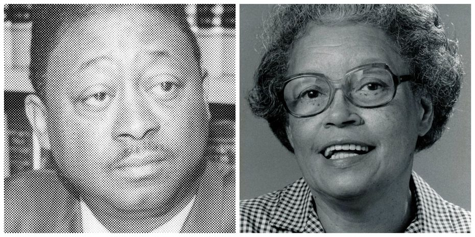 Fred and Mildred Finch
