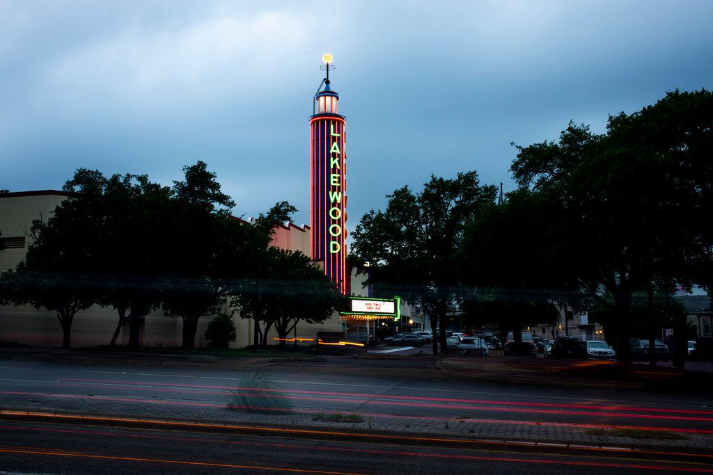 Bowlski's will open this summer in the former Lakewood Theater in Dallas.
