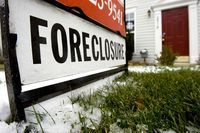 Only 0.2% of Dallas-area homes with loans were in foreclosure in November.