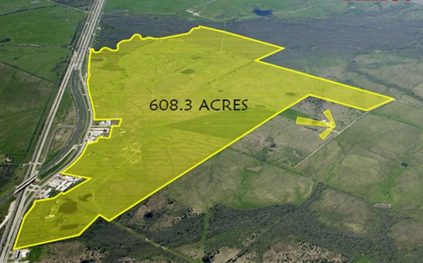 The High Point Ranch property acquisition and development was financed with more than $12.9 million in loans.