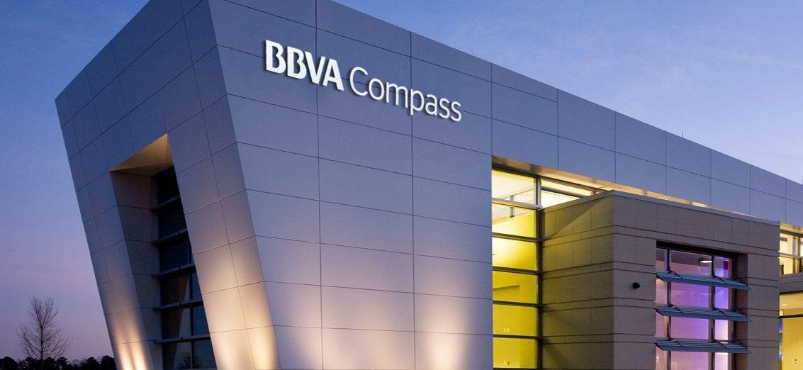 BBVA Compass building