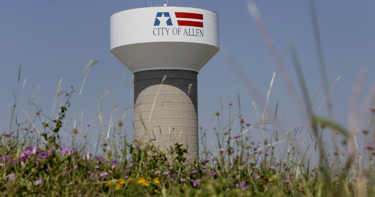 City-operated TV station wins national awards for keeping Allen residents in the loop