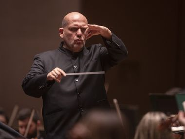 The biggest story on the classical music scene was Jaap van Zweden's transformation of the Dallas Symphony Orchestra between 2008 and 2018.