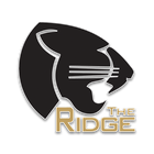 Keller Fossil Ridge Logo