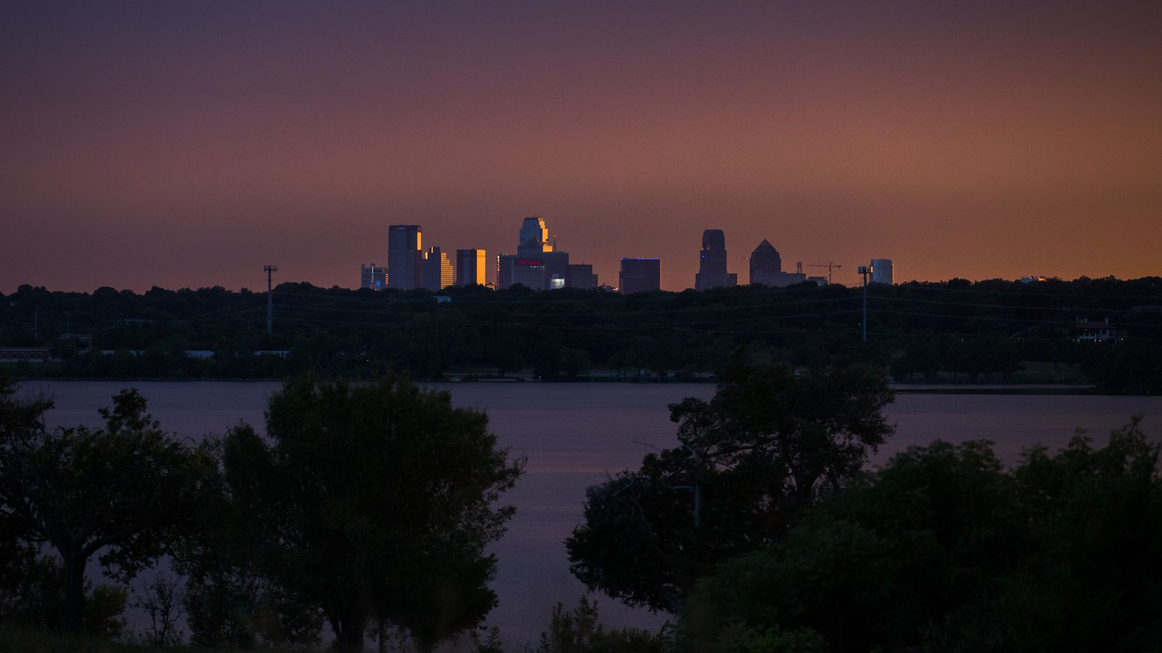 In Dallas and elsewhere in North Texas, the average high temperatures in July generally are in the mid-90s with lows in the mid-70s, according to the National Weather Service.