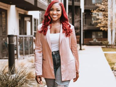 Tara McDaniel's vision as one of the owners of Soiree Coffee Bar in Dallas, and now Heritage Coffee Lounge in DeSoto, was to shine a light on the Black community in the midst of racial tensions ignited by the death of George Floyd.