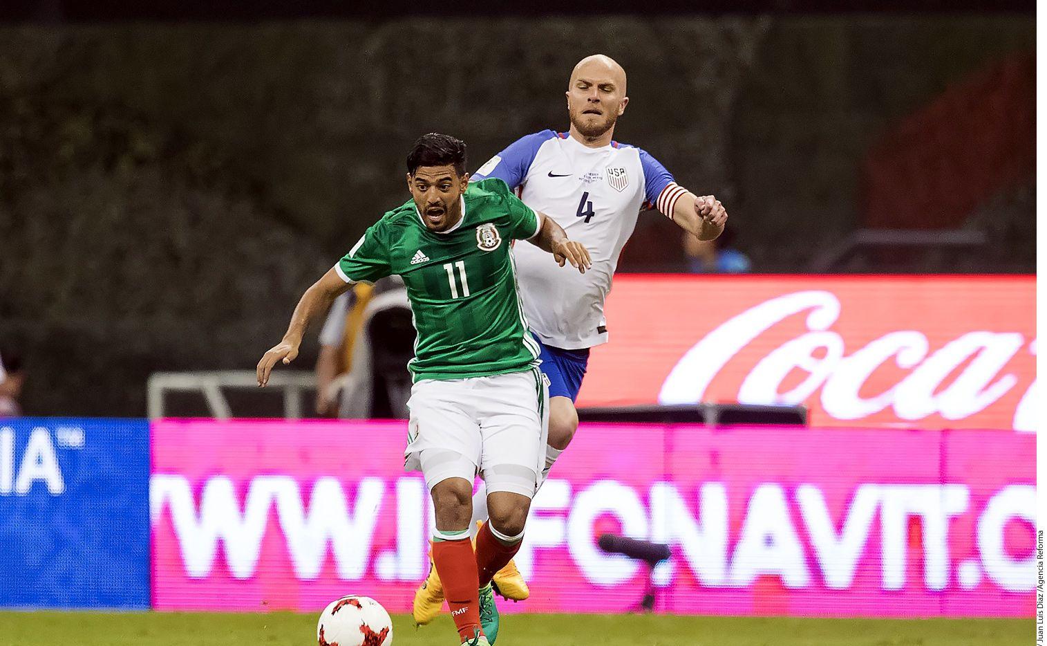 La directiva de la Real Sociedad tiene previsto anunciar en los próximos días la salida del delantero mexicano Carlos Vela, quien recalaría en la MLS./ AGENCIA REFORMA