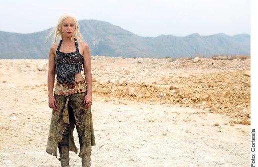 """La compañía está orgullosa de """"Game of Thrones"""" y sus 32 nominaciones al Emmy este año."""