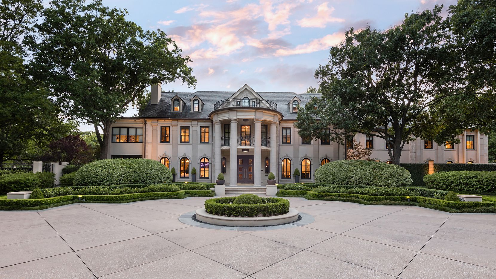 Allie Beth Allman & Associates sells the most homes in Dallas listed over $1 million, per Multiple Listing Service.