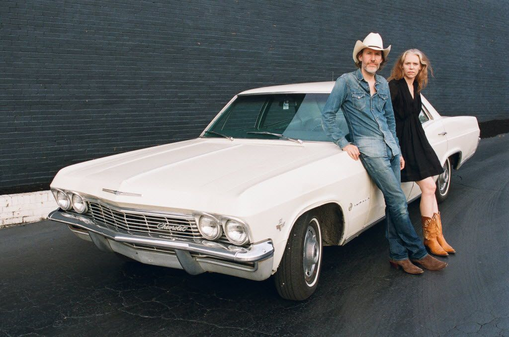 Dave Rawlings Machine will perform Jan. 8 at the Majestic Theatre in Dallas.