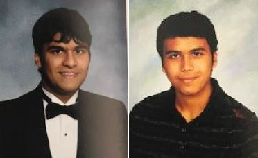 Arman Ali (left) and his younger brother, Omar Ali, joined up to fight with ISIS, federal officials allege.