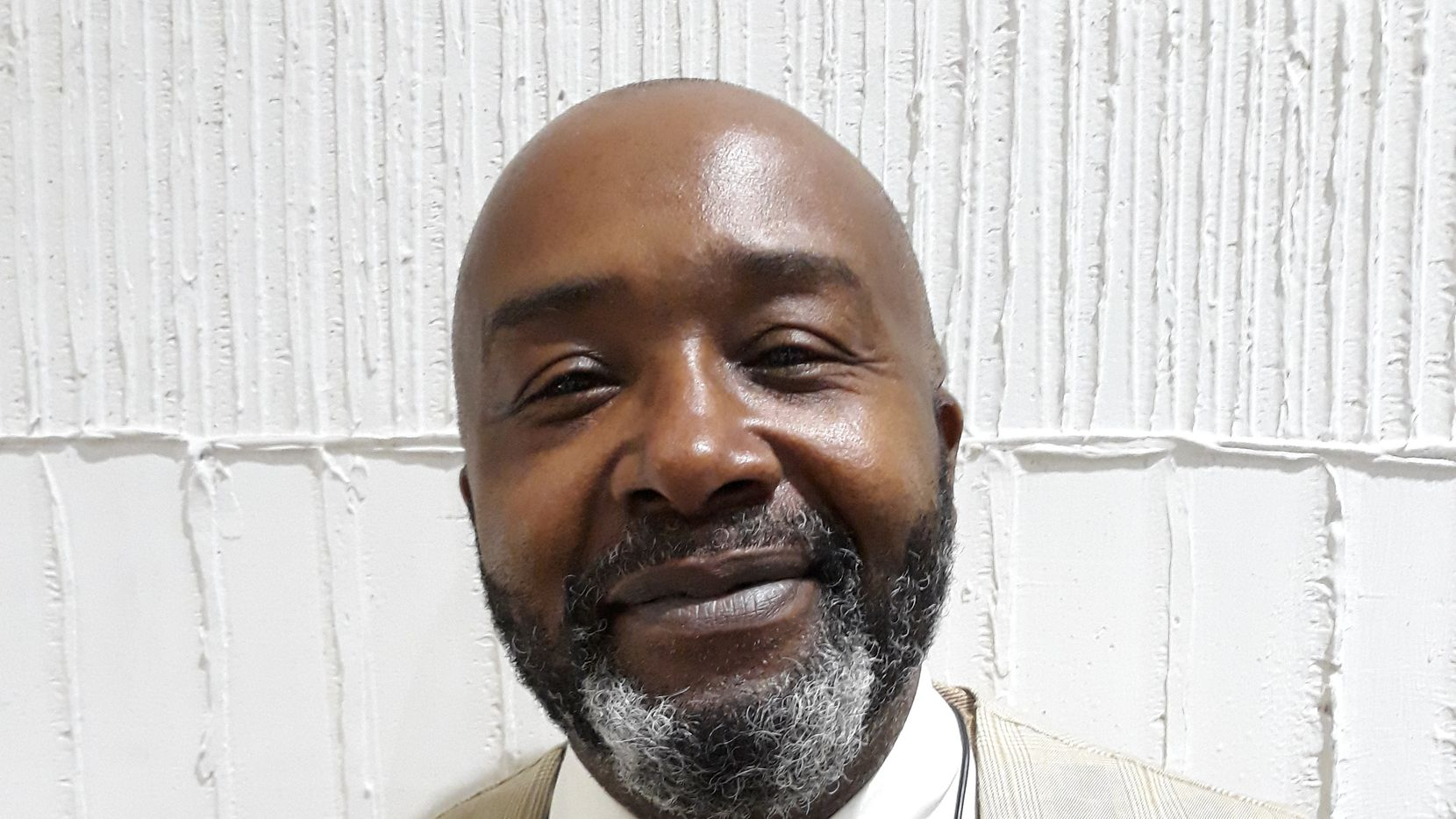 "Pastor Christopher ""Chris"" Thornton will serve as McKinney's District 1 city council member until the May election."