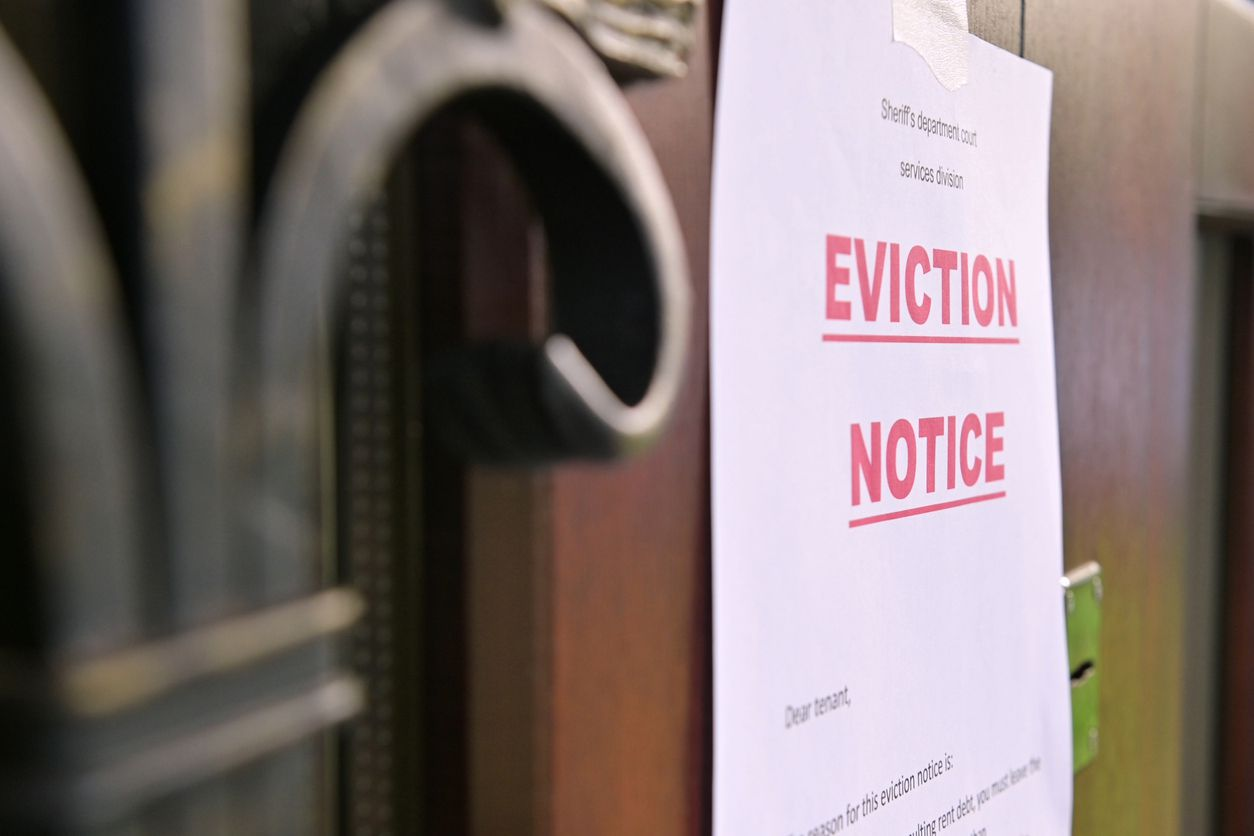 A new ban would help to heal a rift with liberal Democratic lawmakers who were calling on executive action to keep renters in their homes as the delta variant of the coronavirus spread and a prior moratorium lapsed at the end of July.