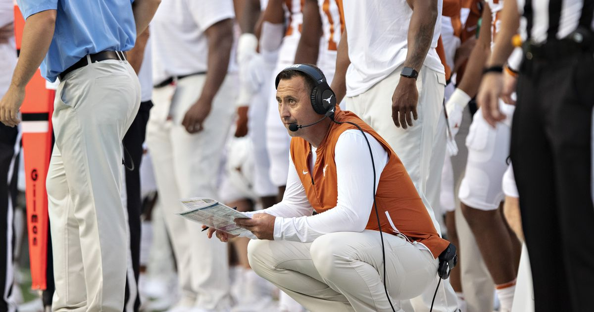 Looming start to Big 12 play means Longhorns have little time to fix everything that's gone wrong