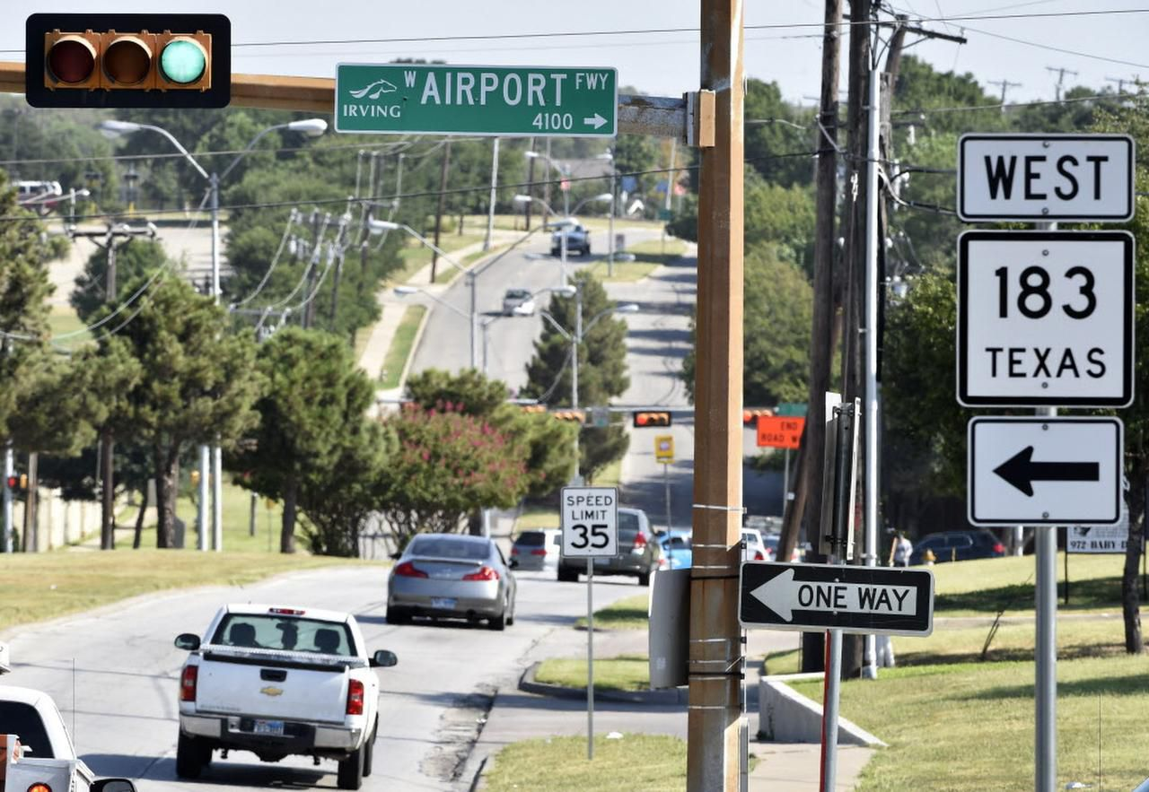 The Texas Department of Transportation plans to close State Highway 183 for bridge construction Wednesday and Thursday nights this week, part of a $301 million project to rebuild the interchanges at State Highway 183, State Highway 114, Loop 12 and Spur 482.