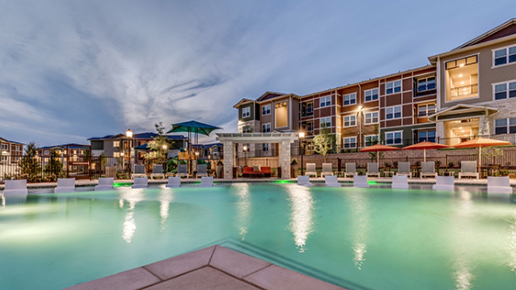 NRP Group operates more than 80 rental communities in Texas, including the 2900 Broadmoor in Fort Worth.