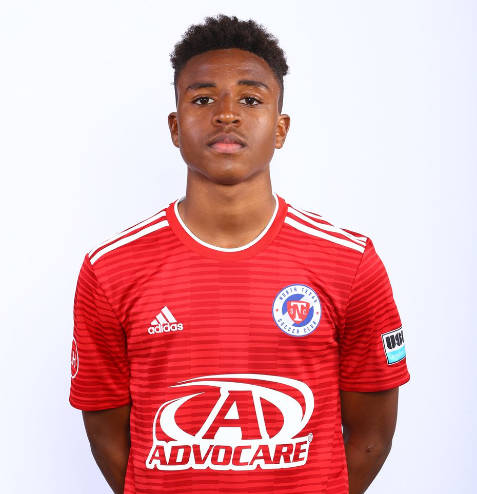 FC Dallas Homegrown signing Dante Sealy is on loan to North Texas SC for 2019.