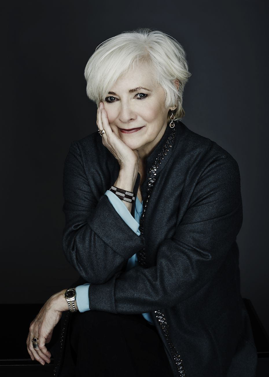 Fort Worth-raised Betty Buckley stars in the national touring production of Hello, Dolly! coming to Dallas.