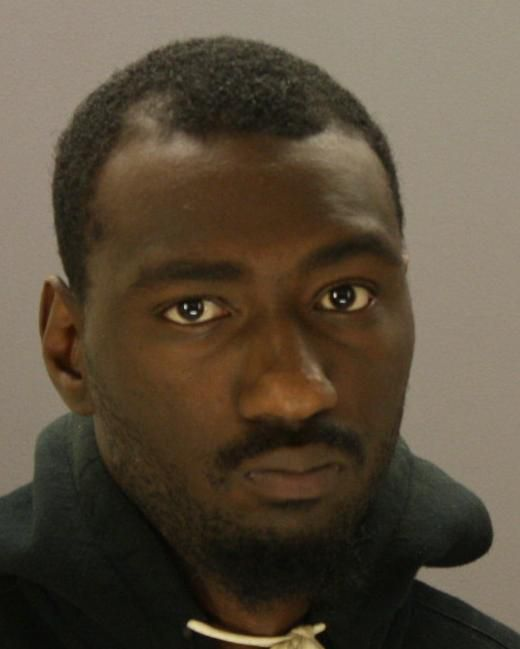 Jeremy Hunt is being held in the Dallas County Jail on $5,000 bail.