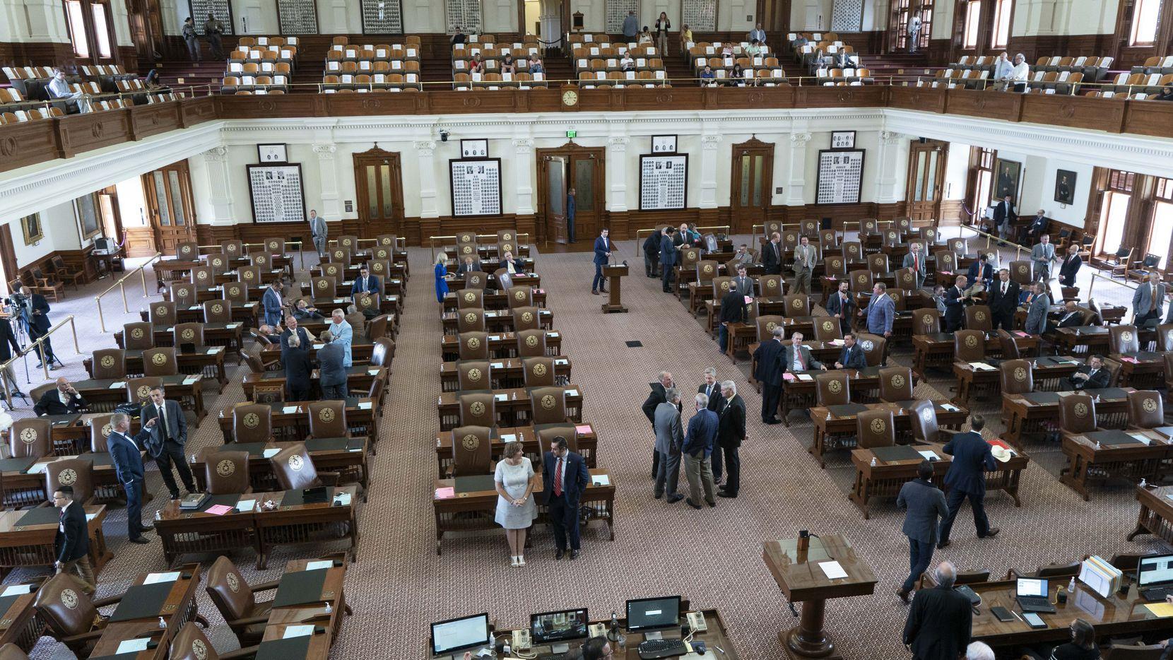 La Cámara de Representantes tiene en sus manos un proyecto de ley que duplicaría los el presupuesto de seguridad fronteriza.