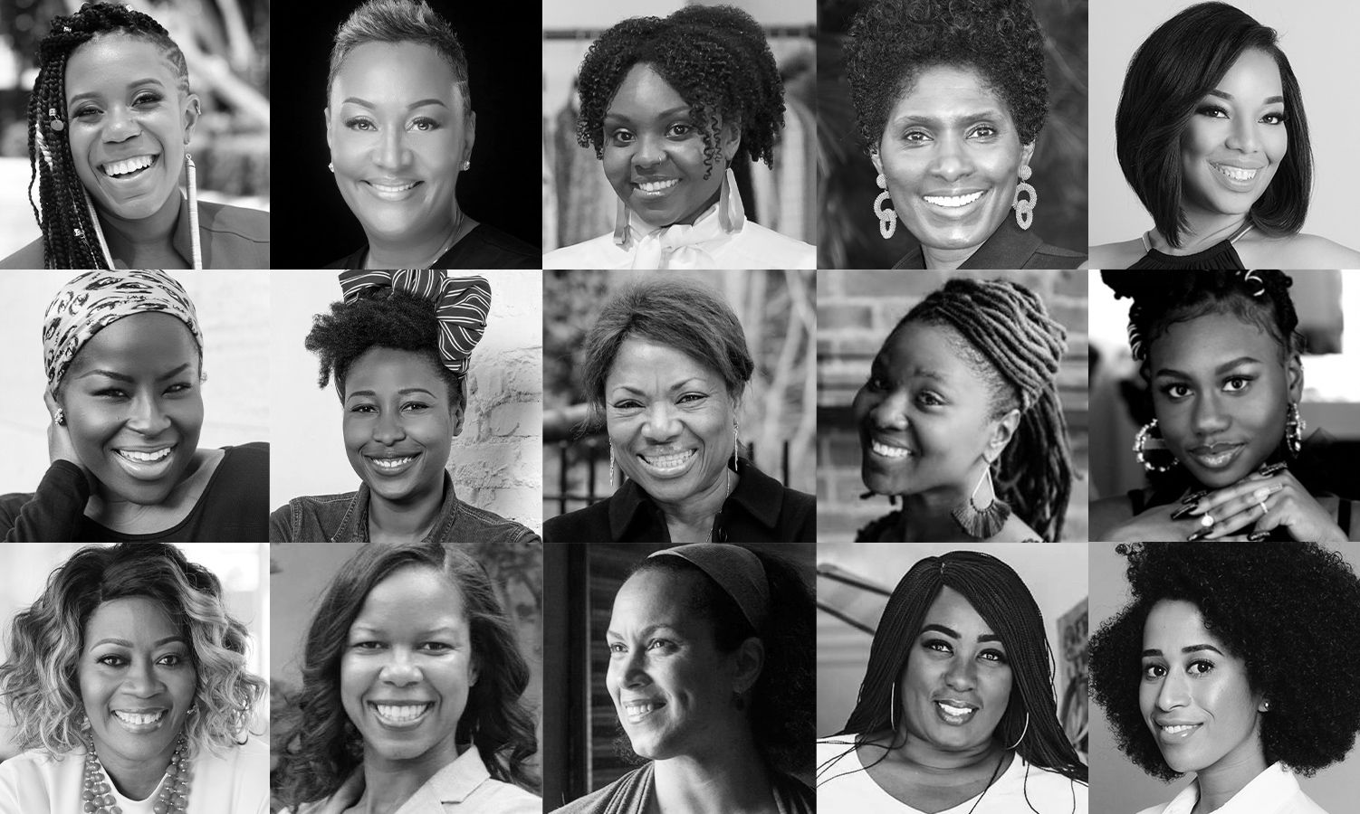Women of color make up more than half of female-owned businesses in the United States, but a recent survey shows that small businesses led by Black women are met with significant challenges. To tackle the disparity, Stacy's Rise Project has stepped up to provide numerous resources to 15 Black female founders.