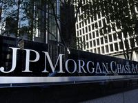 JPMorgan Chase's quarterly profit fell 51% from a year ago.