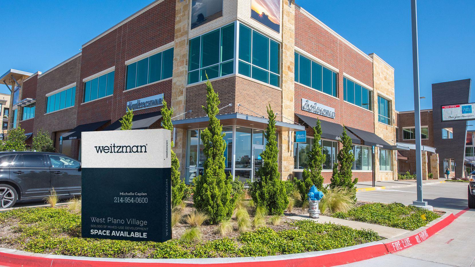 Weitzman has operations across Texas' major markets.