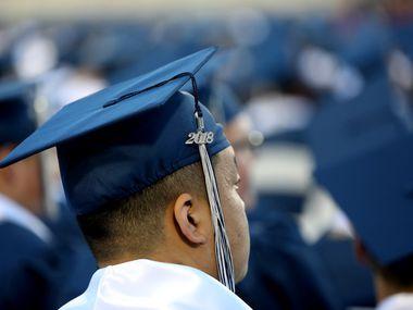 Un total de 60 estudiantes hispanos serán becados para formarse como educadores en Texas.