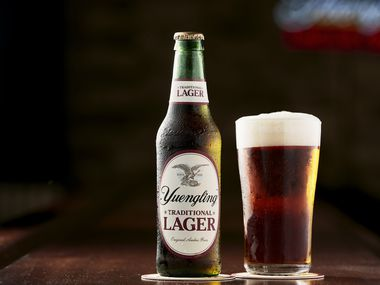 D.G. Yuengling & Son, Inc. is America's oldest brewery, having been established in 1829. Yuengling's lager will be sold in Texas starting in fall 2021 for the first time in company history.