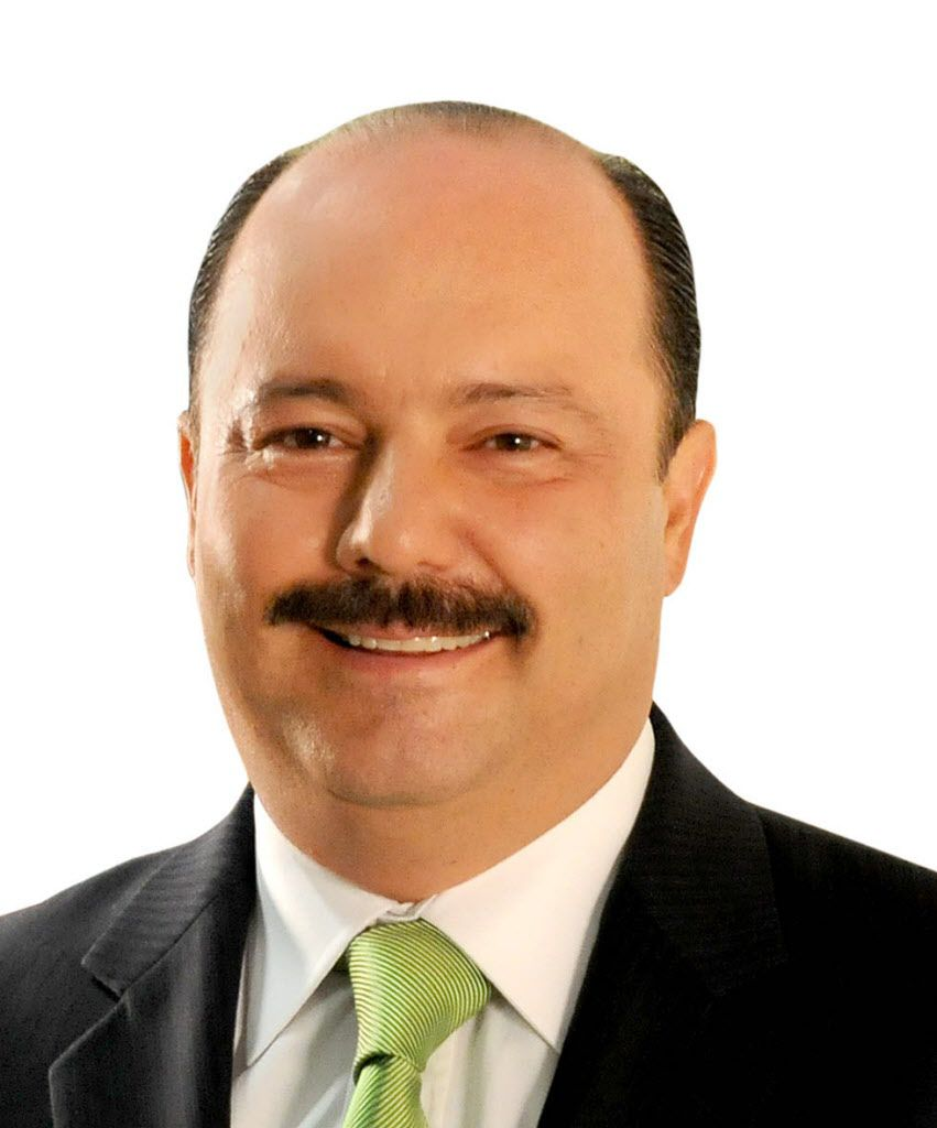 Cesar H. Duarte is the former governor of the state of Chihuahua