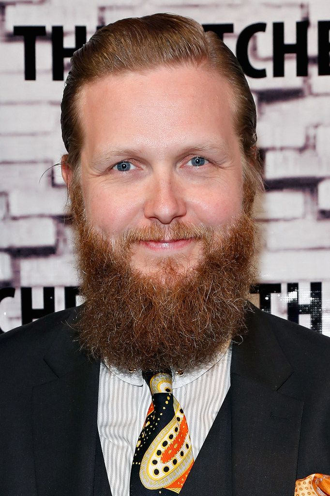 Artist Ragnar Kjartansson attends The Kitchen Spring Gala Benefit 2013 at Capitale on May 7, 2013 in New York City.