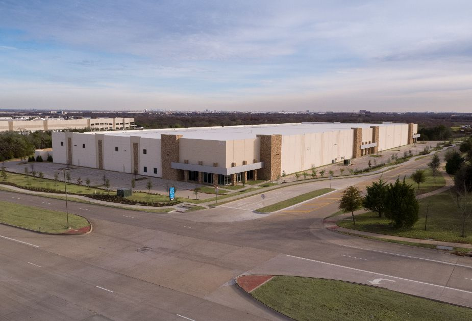 Telecom Company Heads To Flower Mound For New Warehouse Deal