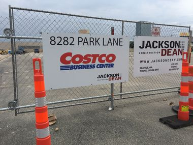Costco Business Center has a focus of serving other businesses, but anyone with a Coscto membership can shop there.