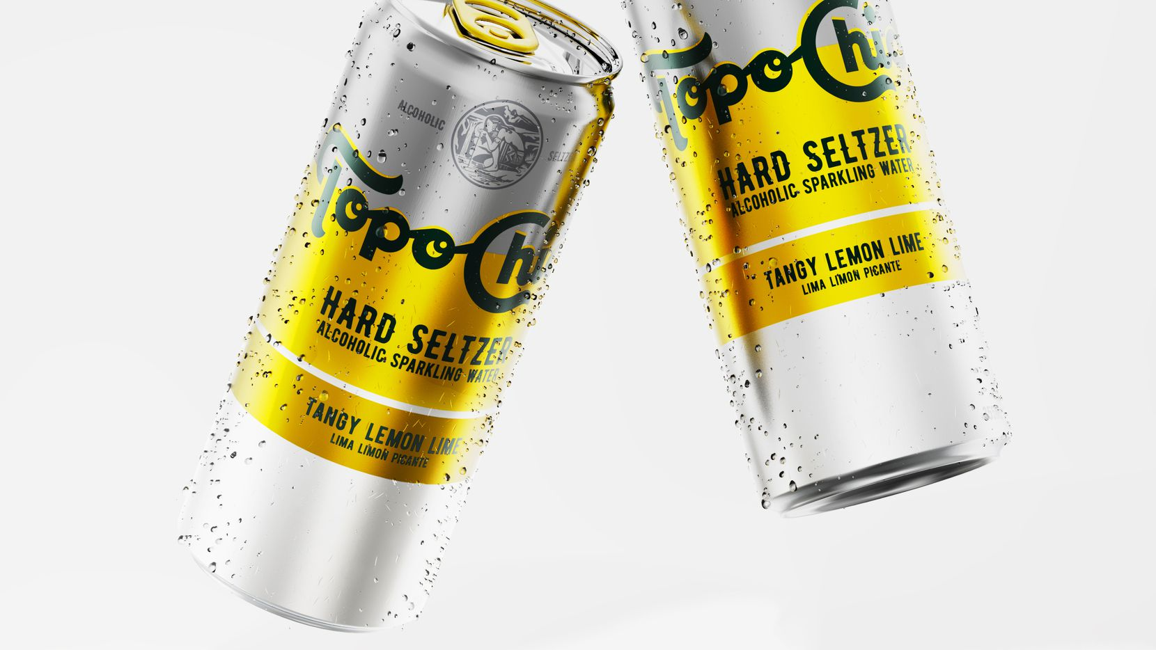 A new Topo Chico hard seltzer is set to debut in the United States in 2021.