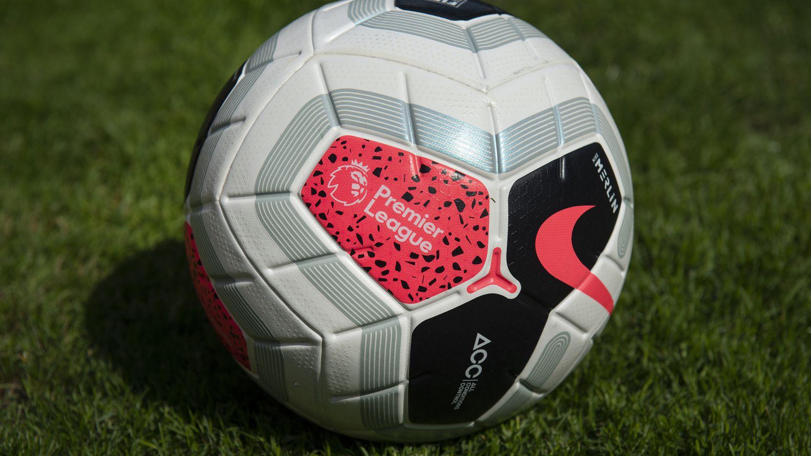 Este es el balón oficial con el que el miércoles 17 de junio se reanudará la actividad de la Liga Premiere.