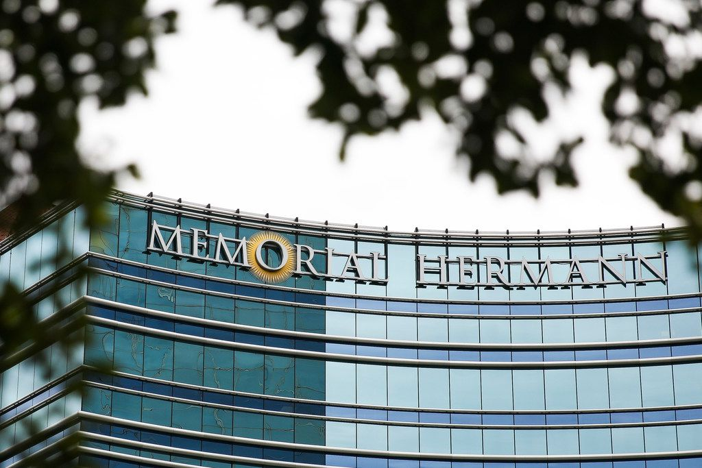 Memorial Hermann-Texas Medical Center in Houston is one of the U.S. hospitals Walmart has identified as a center for excellence, a program it created where it offers employees the option to travel to hospitals specializing in certain surgeries.