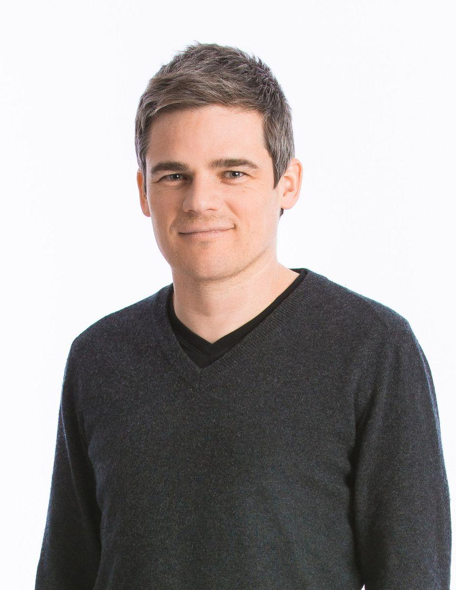 Mario Schlosser, CEO and co-founder of Oscar Health
