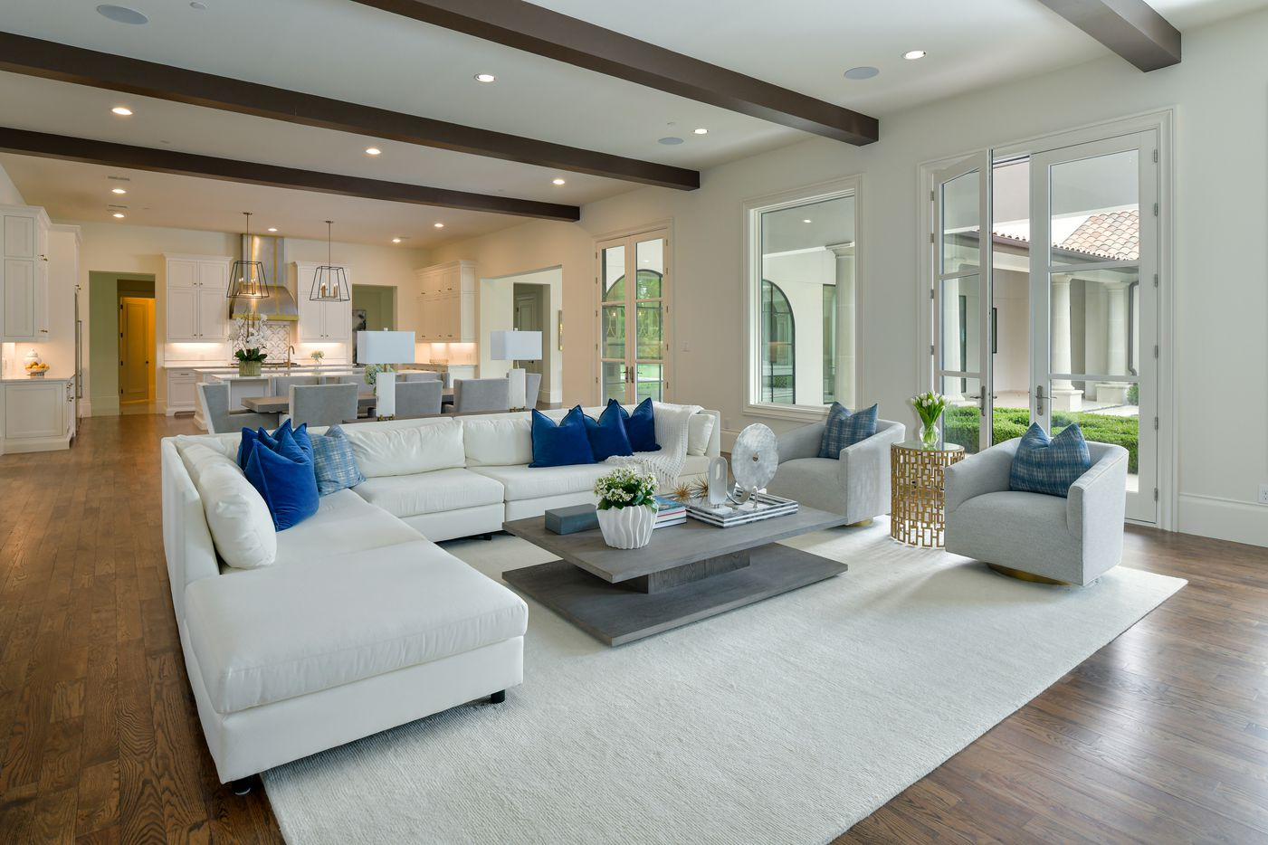 Take a look at the home at 5400 Edlen Drive in Dallas.