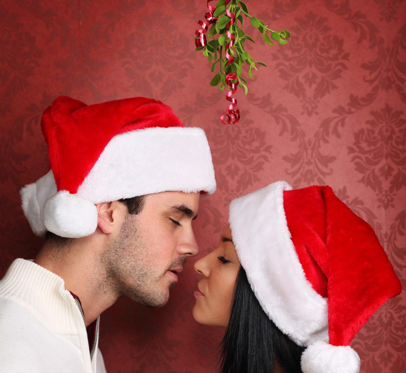 El domingo puede besar a su pareja y ayudar a romper un récord mundial en el Klyde Warren Park.