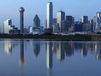 Cushman & Wakefield is one of North Texas' biggest commercial property service providers.