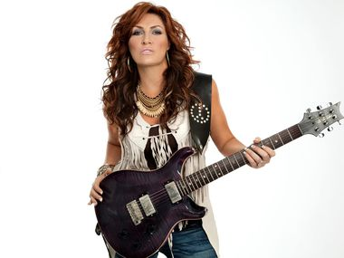 Jo Dee Messina is headed to Colleyville for a June 25 performance.