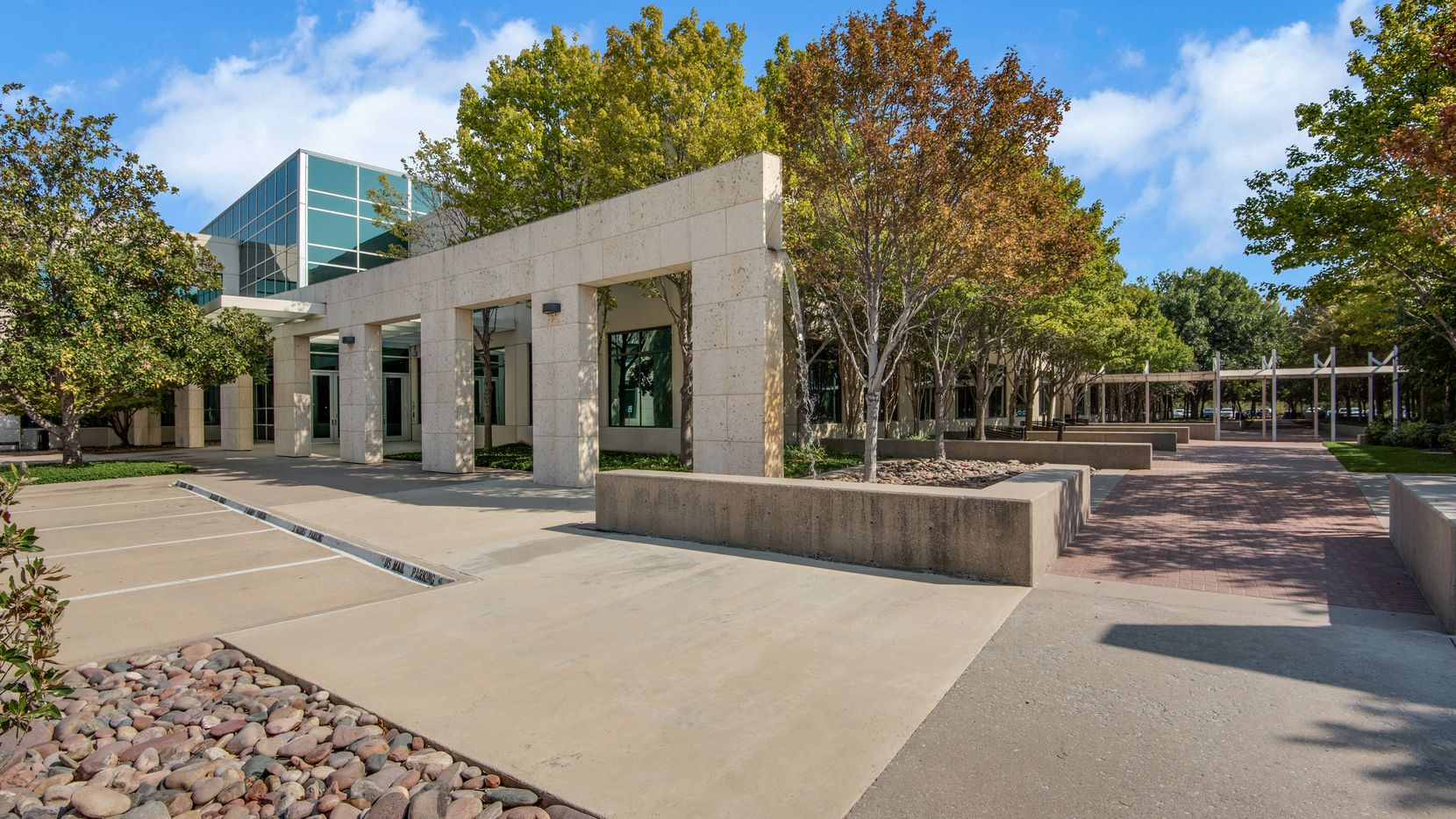 Healthcare Associates of Texas is moving to International Business Park at 6500 International Parkway in Plano.