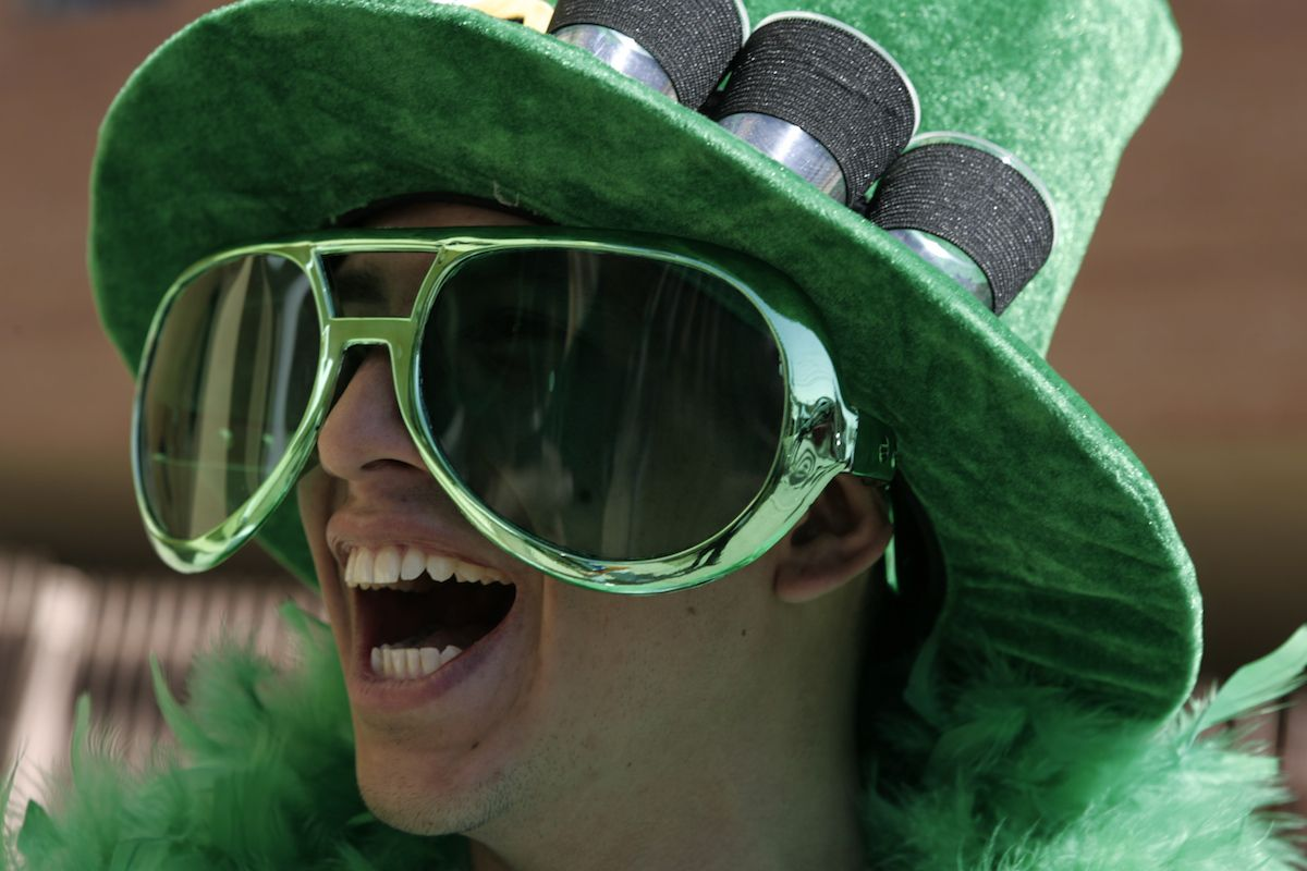 Things to do this year in Irving include The Ginger Man's St. Patrick's Day block party and the Pot 'O Gold Pub Crawl.