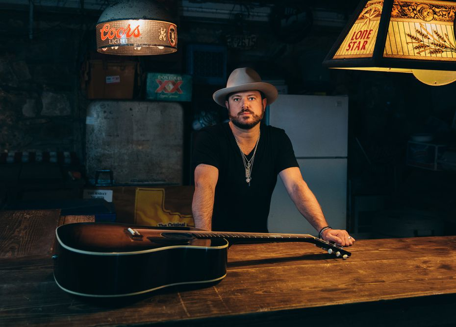 Wade Bowen is one of several Texas artists who are making money both on and off the road.