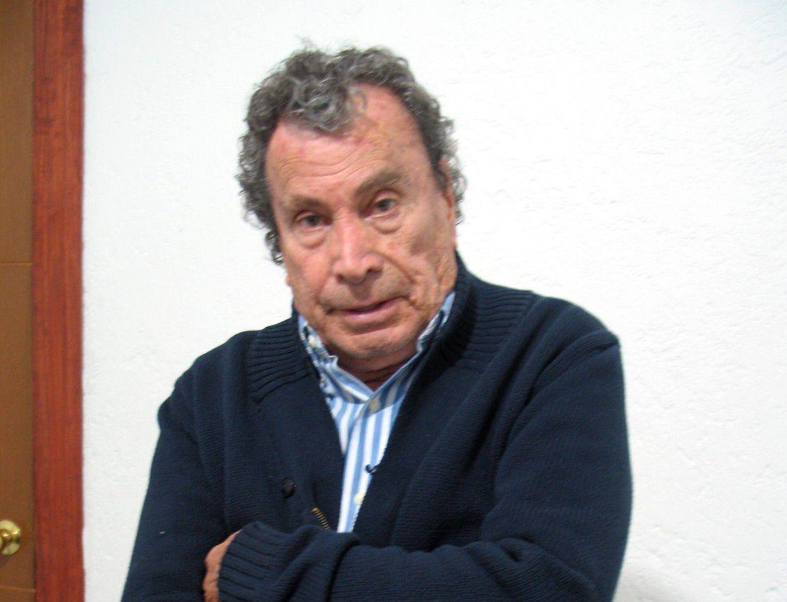 Al icónico actor del cine de ficheras, Alfonso Zayas, se le rendirá un homenaje en los Premios Méxxxico, que tendrán lugar en el Palacio de los Deportes el 6 de marzo, en el marco de la Expo Sexo y Erotismo 2016./AGENCIA REFORMA