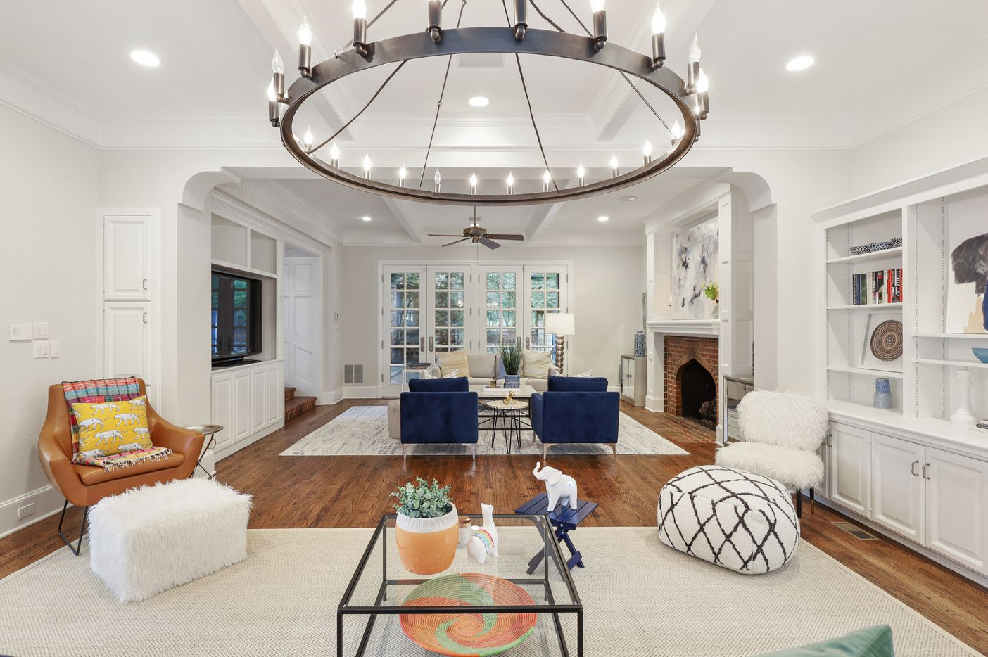 Take a look at the home at 6918 Tokalon Drive in Dallas.