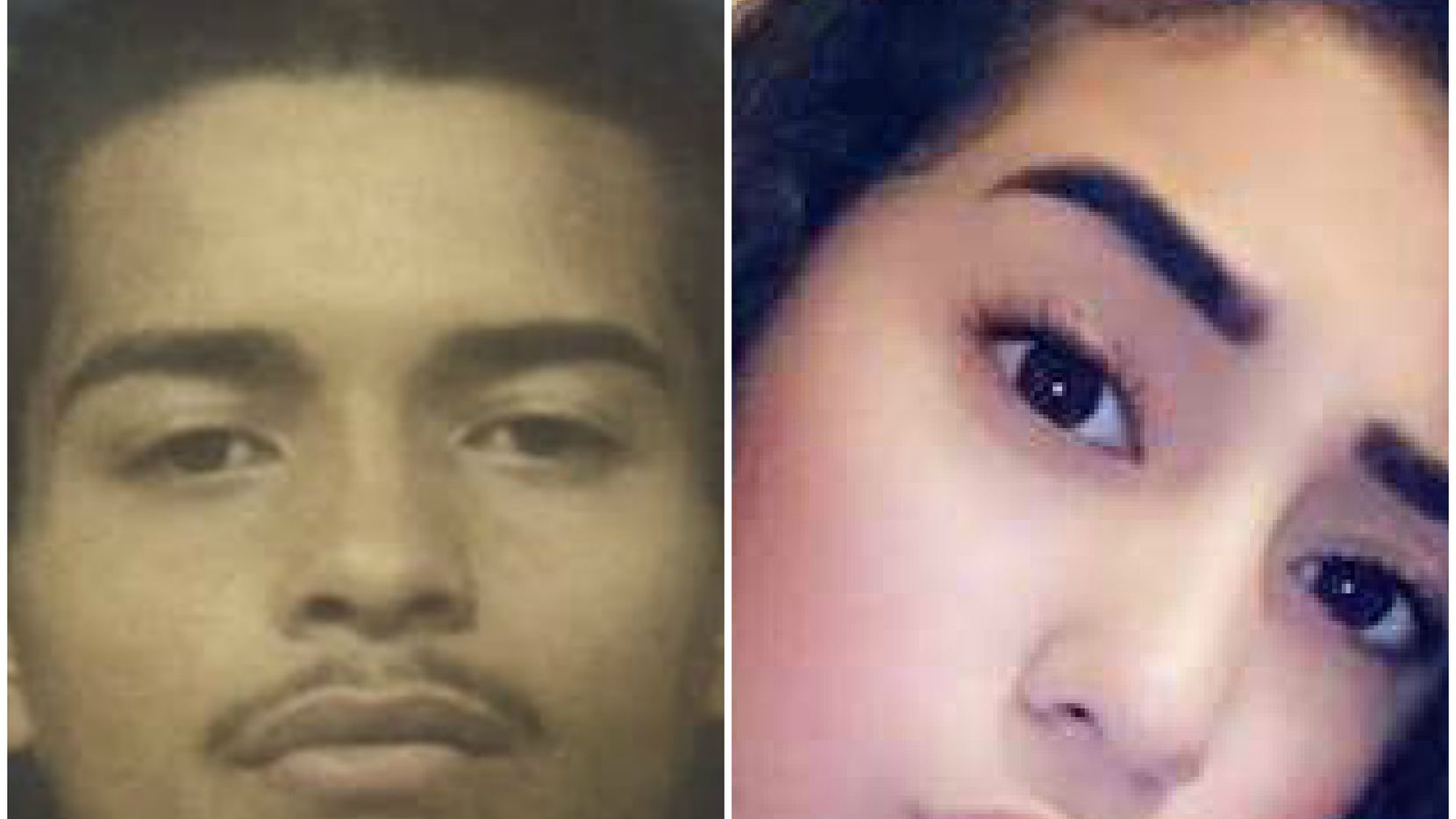 Boyfriend Arrested After Pregnant Texas Teen Found Safe Ending Amber Alert